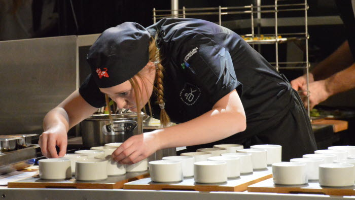 Årets kock 2015