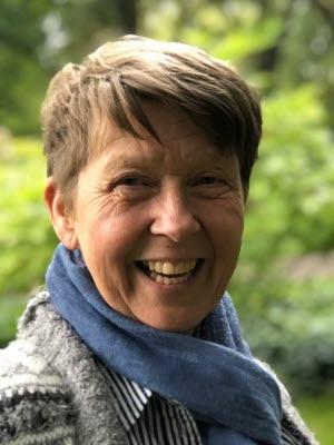 Yvonne Andersén