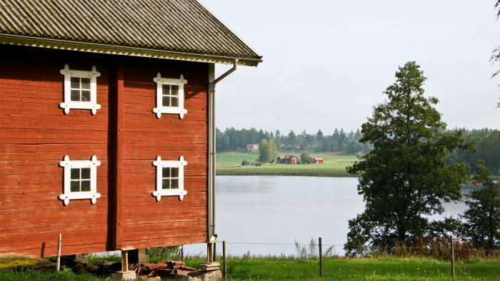 Stjärnsund, Askersund.