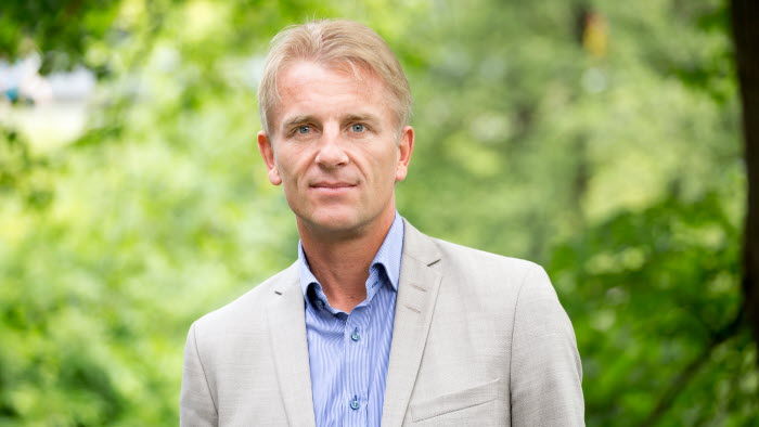 Jan Ehrensvärd, riksförbundsstyrelsen