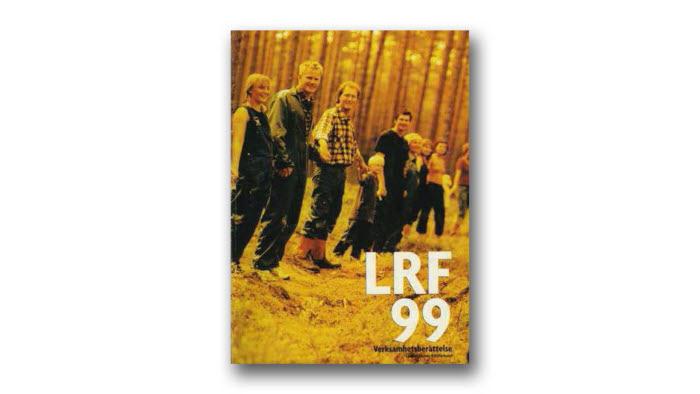 LRF årskrönika 1999