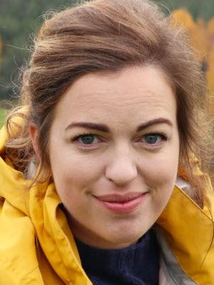 Beatrice Ramnerö Hållbarhetsambassdör Hållbarhetskampanj