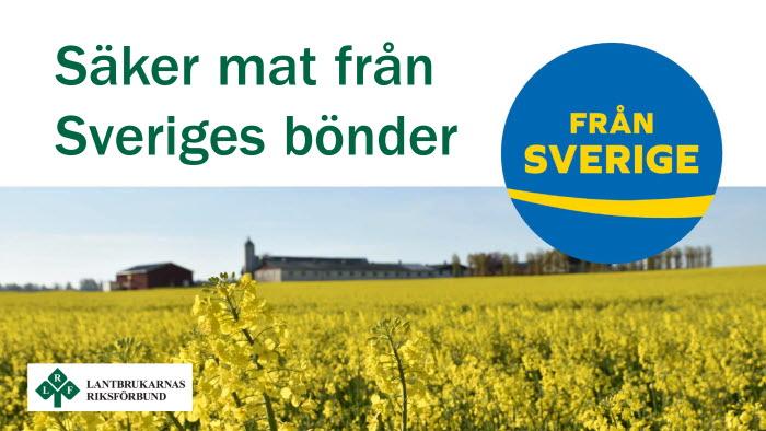 Reklambild visad vid E6 Laholm Halland vecka 39