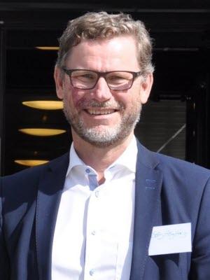 Stig Högberg, vice ordförande skogsägardelegationen. Norrskog.