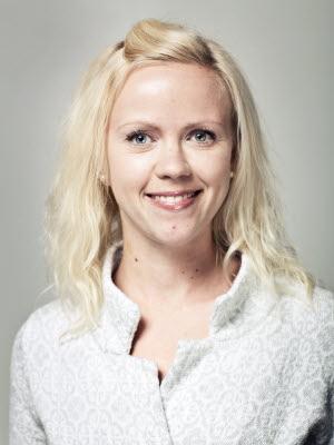 Marie Sjölin