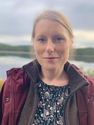 Anna Arnesson Bergengren porträtt