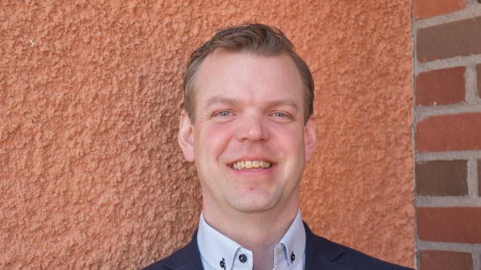 Ola Axelsson
