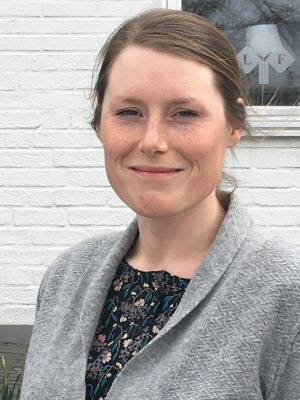 Anna Arnesson Bergengren