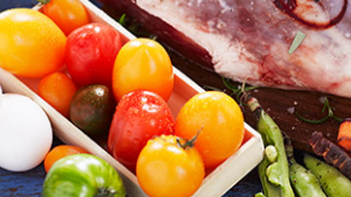 Sverige måste producera mer mat för att rädda klimatet.