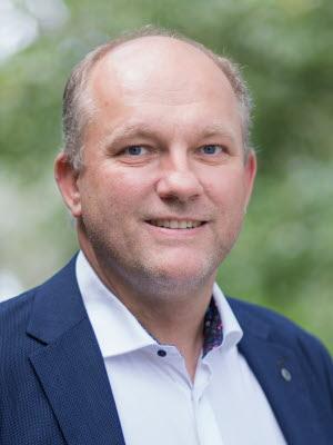 Lennart Nilsson, styrelseledamot LRF