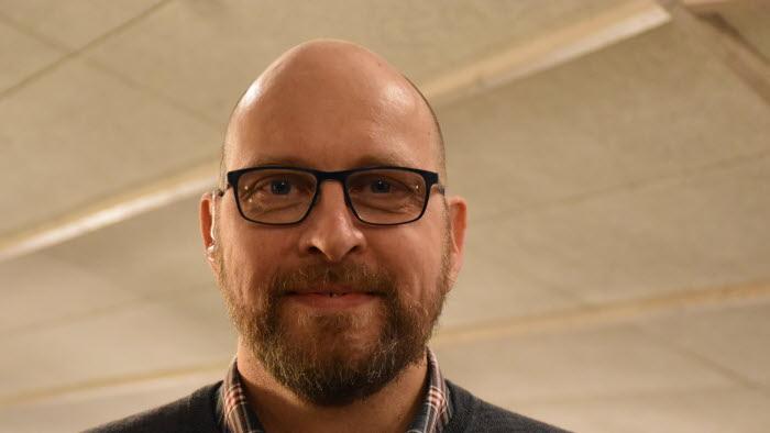 Björn Larsson, styrelseledamot LRF VG