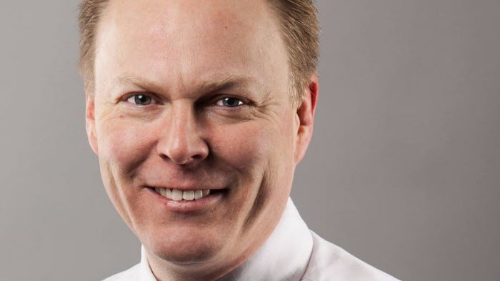 Torbjörn Iwarsson, råvaruexpert och krönikör ATL