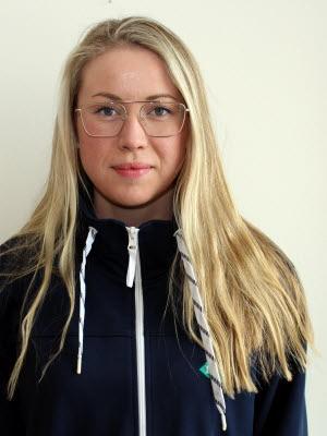 Stina Ernstsson LRF Dalarna