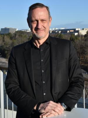 gunnar gidefeldt, kommunikationschef LRF