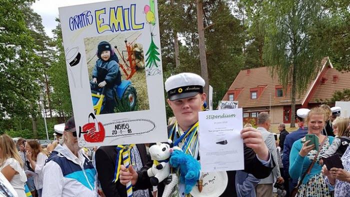 Emil Arvidsson