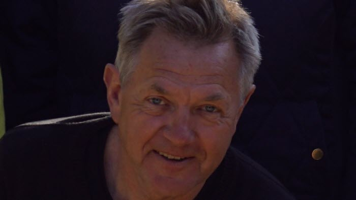 Regionstyrelse ledamot Gotland