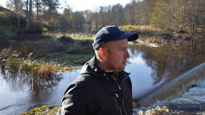 David Hillström
