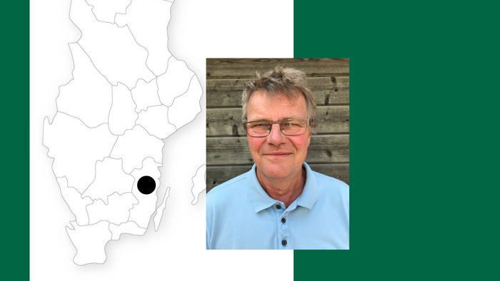 Torkan 2018, Håkan Lundgren regionordförande LRF Sydost