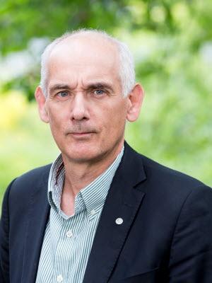 Mikael Bäckström, riksförbundsstyrelsen