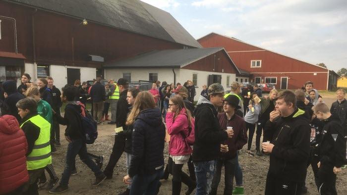 Herrljunga skoldag 2017