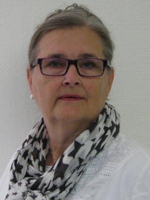 Monica W-Borg, kommunikatör, Skåne