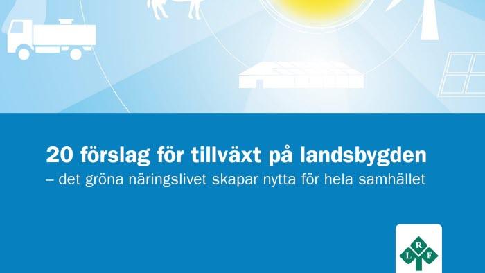 LRFs landsbygdsstrategi, webbild