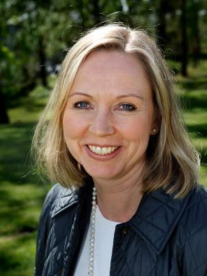 Erika Brendov. Expert, djurskydd, tillsyn och kontroll.