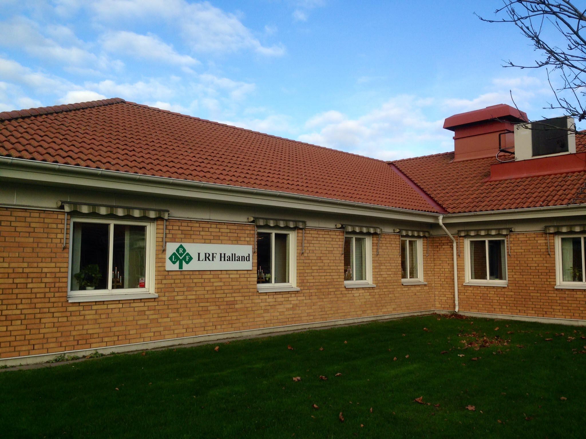 LRF Hallands kontor