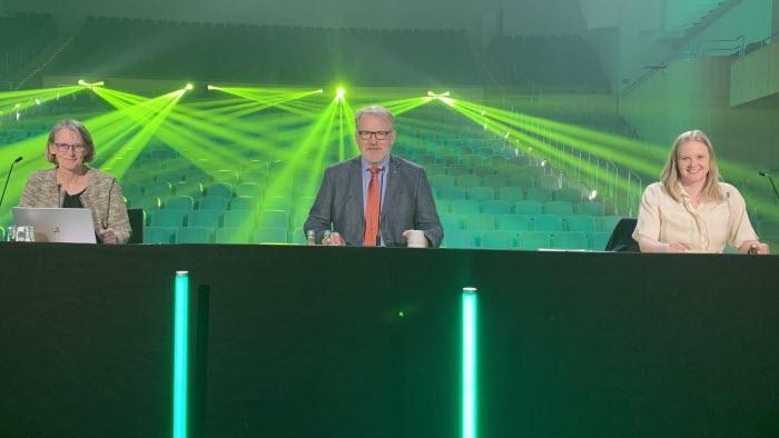 Presidiet Jönköpings stämma 2021