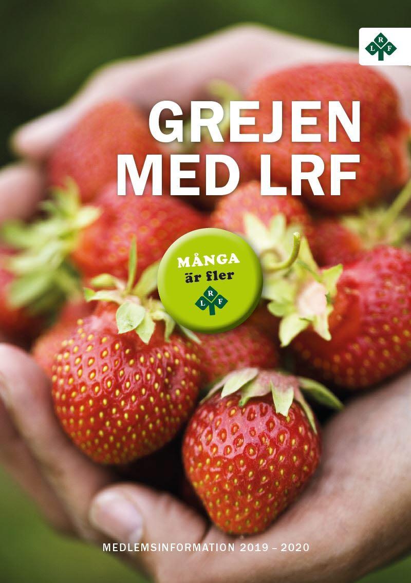 Medlemsbroschyr - Grejen med LRF 2 (webbild)