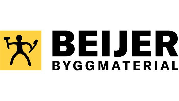 Beijer ny logotyp