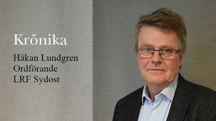 Håkan Lundgren krönika