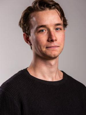 Oliver Lundberg