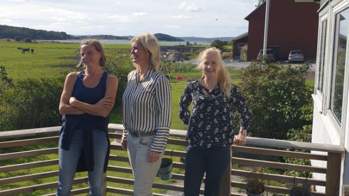 Politikerträff Stenungsunds kommungrupp