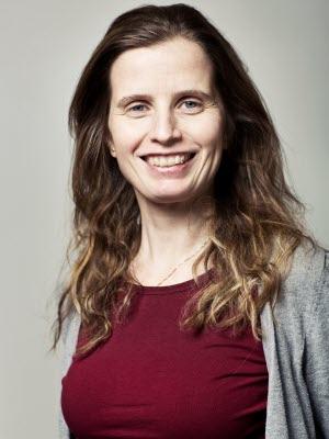 Mona Thorsson