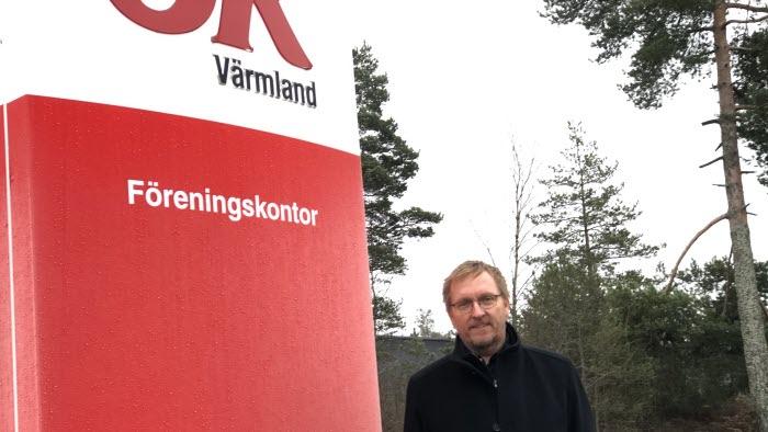 Stefan Särnehed, OK Värmland
