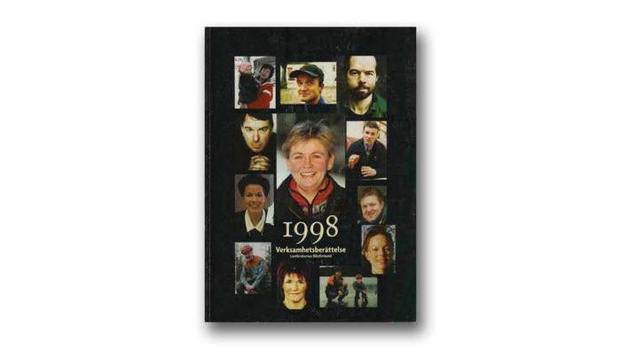LRF årskrönika 1998