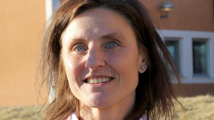 Monica Thoprner