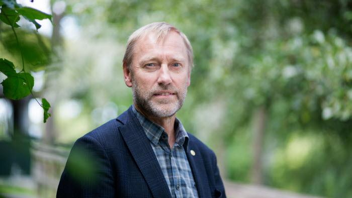 Paul Christensson, andre vice ordförande, LRFs styrelse