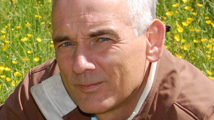 Mikael Bäckström, regionordförande Jönköping