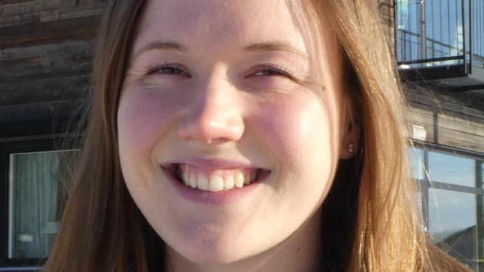 Erica Pershagen