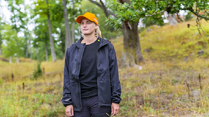 LRF Samköp klädkollektion