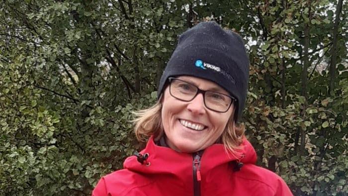 Sofia Kämpe