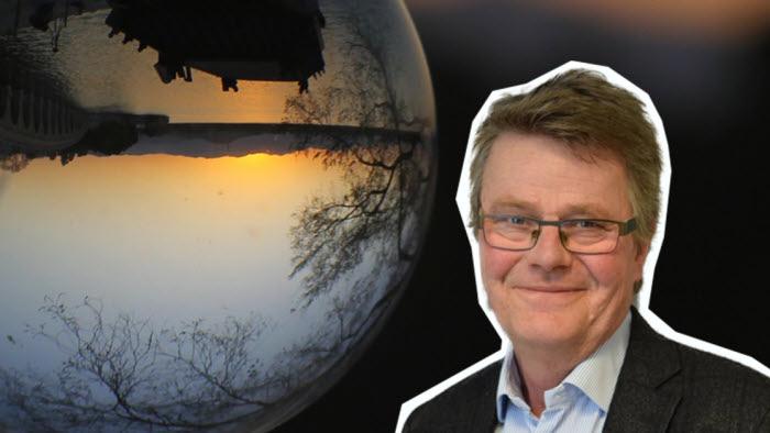 Håkan Lundgren krönika om 2018