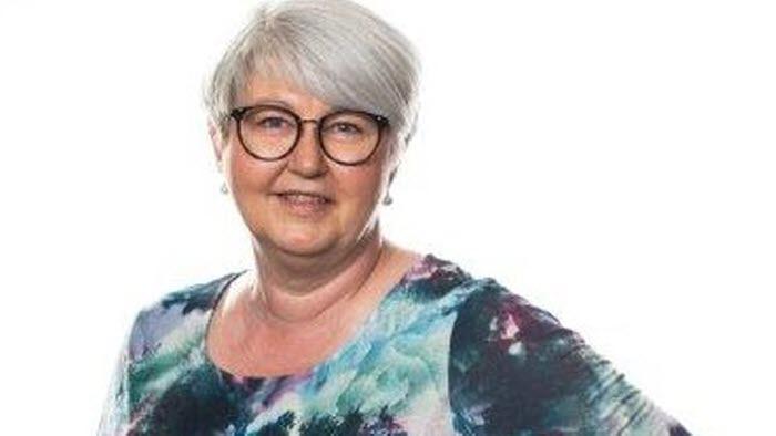 Annette Carlsson (M) Borås