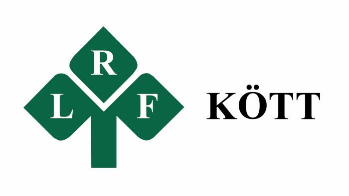 LRF kött logotyp
