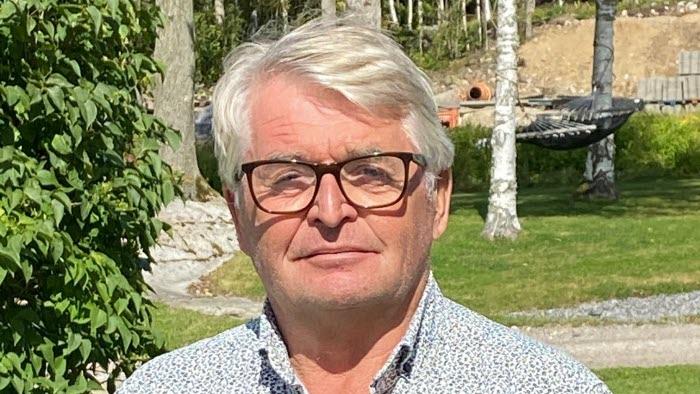 Lars Andresén, Greby Tanum
