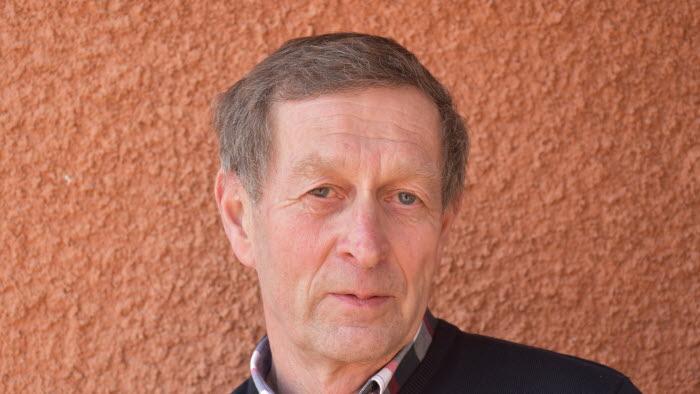 Torbjörn Axelsson