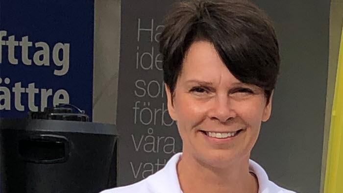 Jenny Jochnick, LEVA-samordnare Södermanland