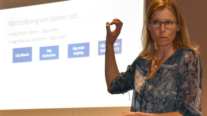 Annika Felton Älgmöte Brännögård Halland 2017